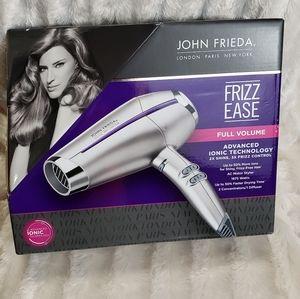 🆕️ J.F. Hairdryer